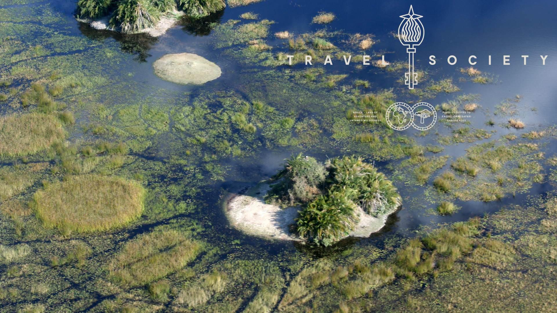 Botswana - mehr als nur das Okavango delta