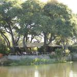 Chongwe River Camp Lower Zambezi National Park Zambia