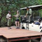 Potato Bush Camp Lower Zambezi National Park Zambia